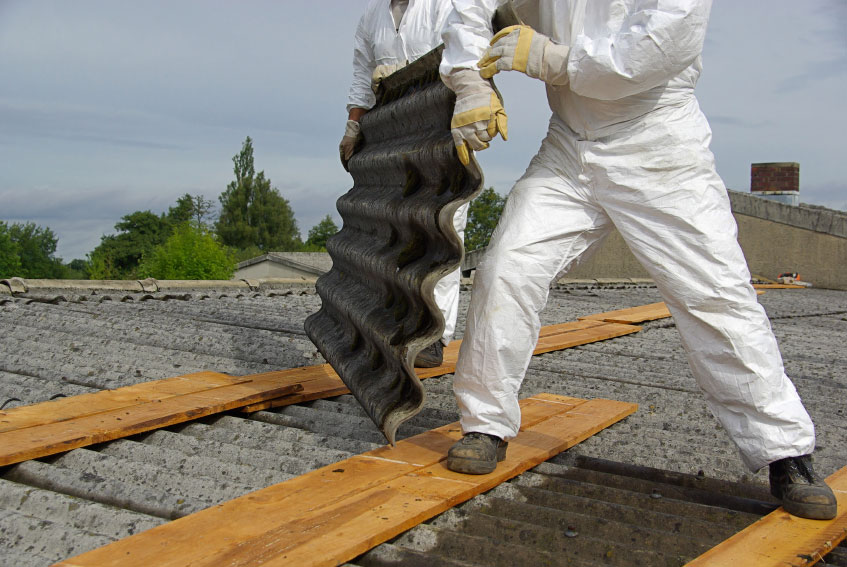 asbestos-management-surveys